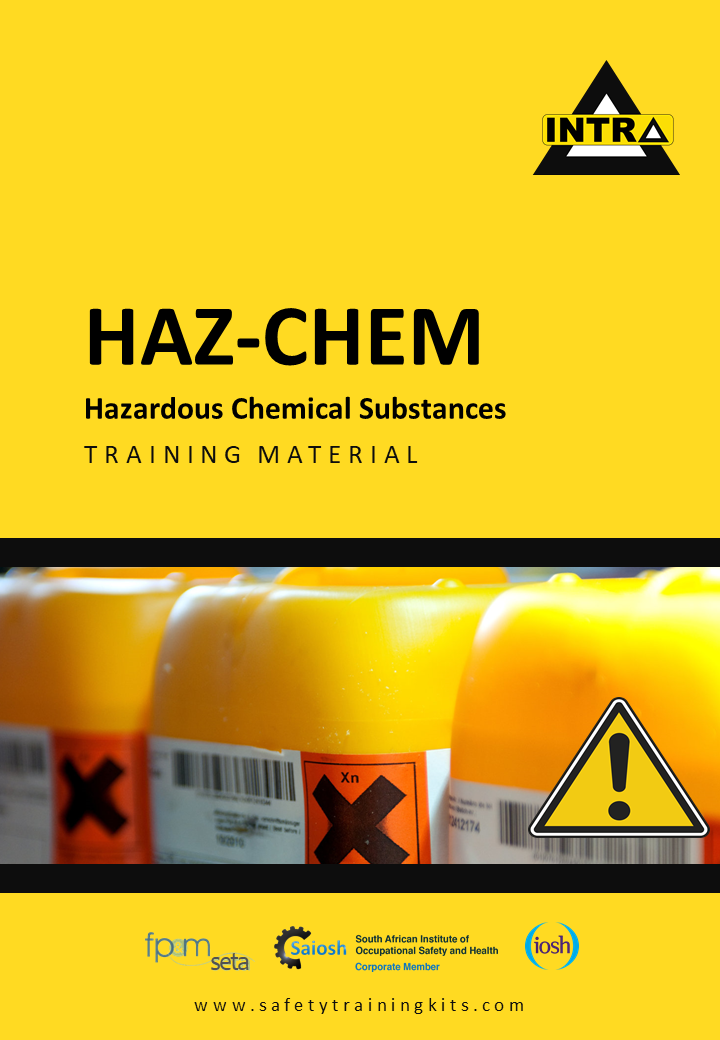 Hazardous Chemical Substances