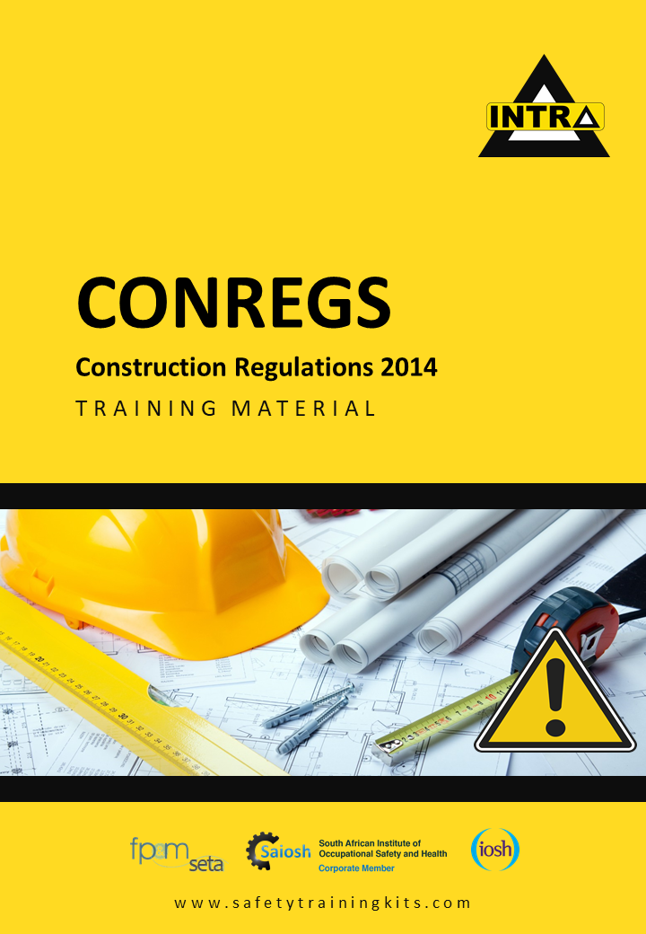 Construction Regulations Train