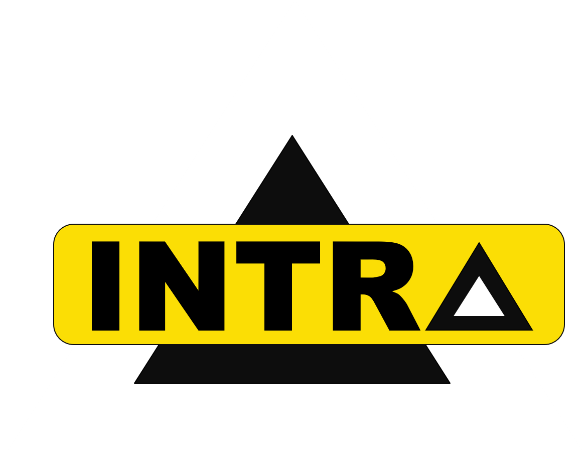 INTRA-SAFE Logo Transparent