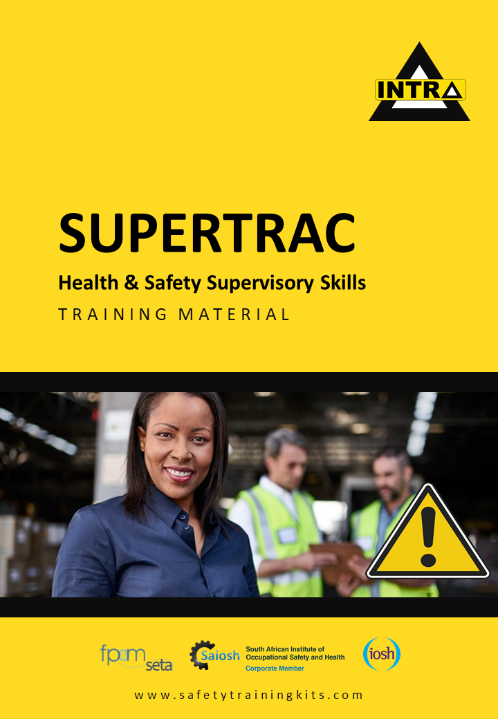Health and Safety Supervisory Management Skills