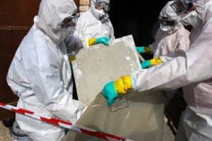 Asbestos Abatement Regulations, 2020 Gazette 43893